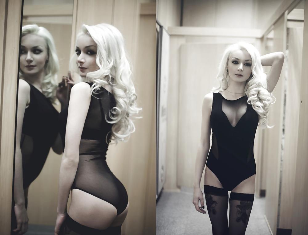 Hot babe nude tumblr-8869