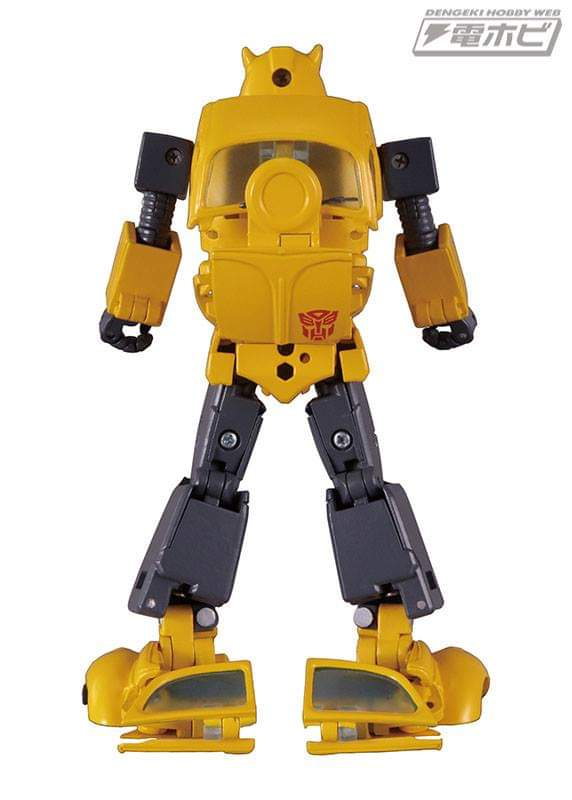 [Masterpiece] MP-45 Bumblebee/Bourdon v2.0 DxzTT6me_o