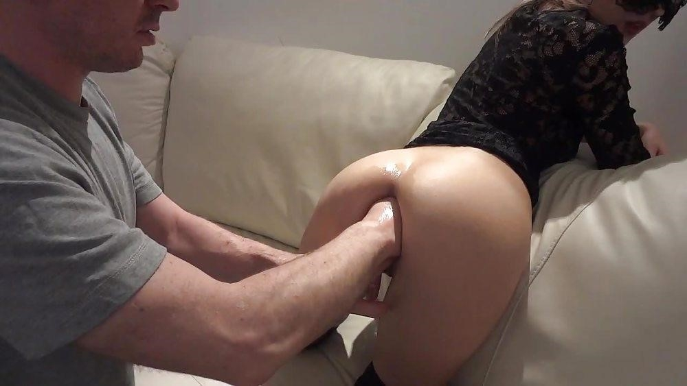 Deep anal fisting pics-5438