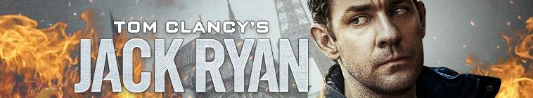 Tom Clancys Jack Ryan S01 Complete 720p WEB-DL Dual YG
