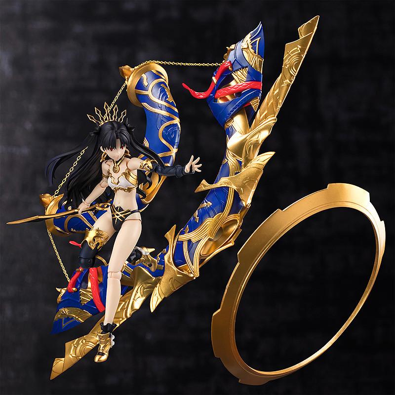 Fate / Grand Order - 4Inch Nel Series (Sentinel / Good Smile Company) VETSzpJ4_o