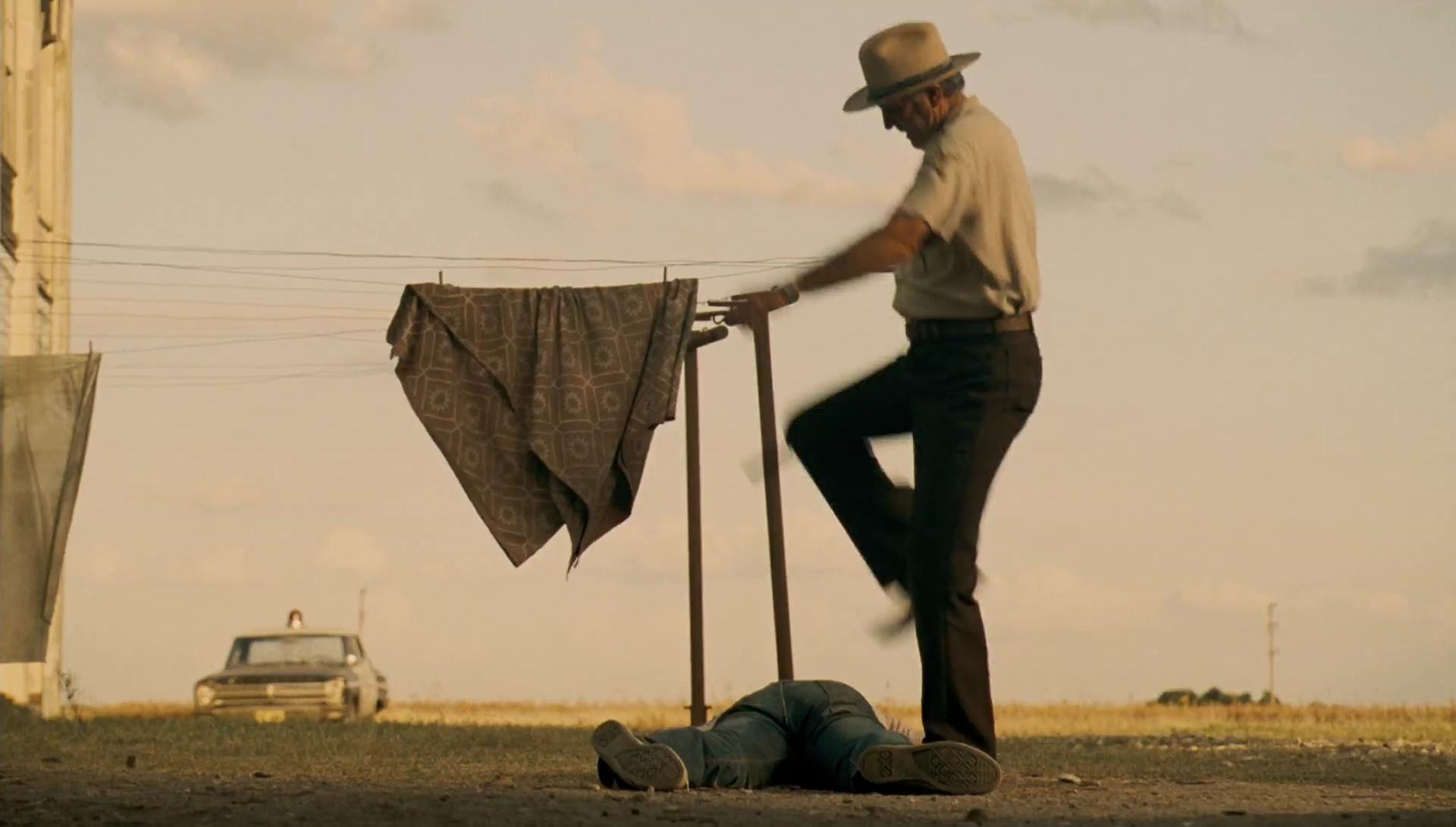 La Masacre De Texas El Inicio 1080p Lat-Cast-Ing 5.1 (2006)