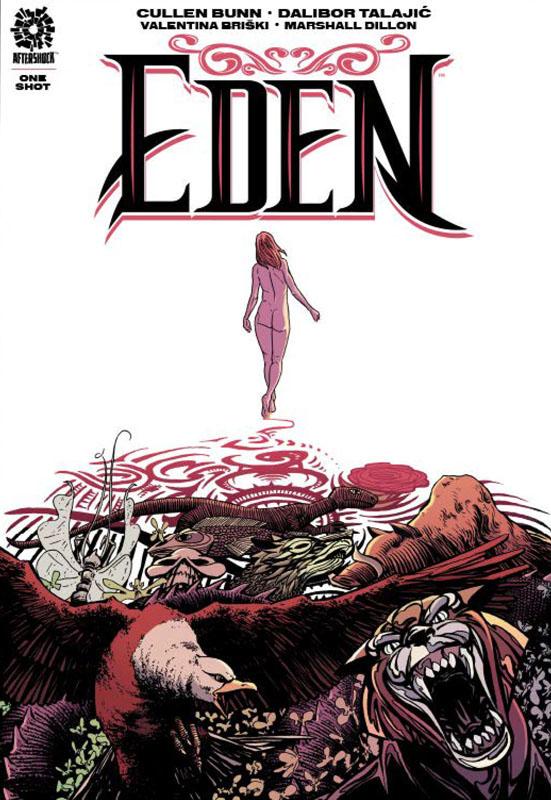 Eden (One Shot)