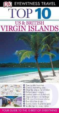 Top 10 US & UK Virgin Islands