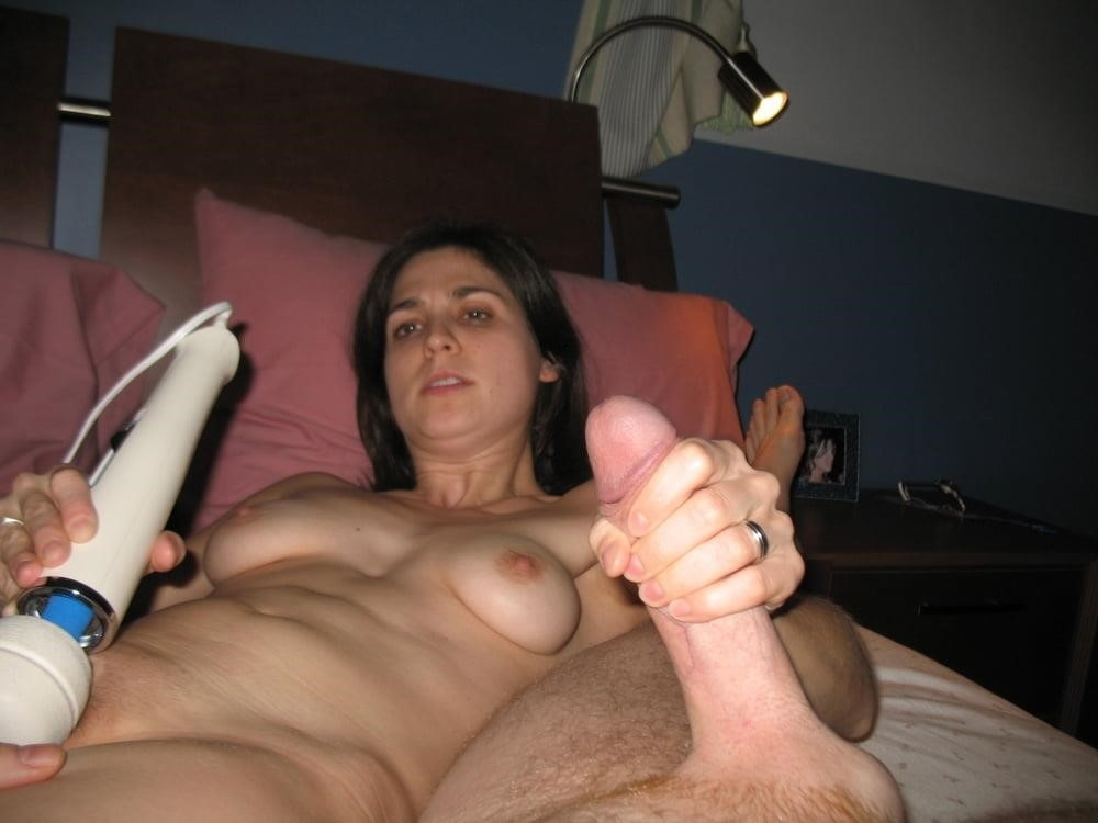 Girlfriend mutual masturbation-9579