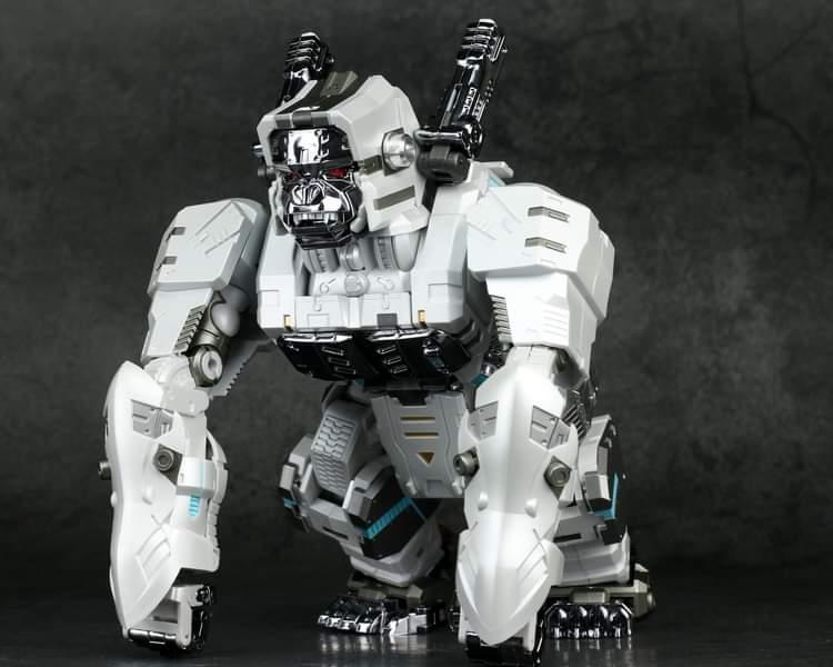 Produit Tiers - Design T-Beast - Basé sur Beast Wars - par Generation Toy, DX9 Toys, TT Hongli, Transform Element, etc - Page 3 CRlwhz4p_o