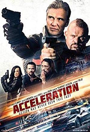 Acceleration 2019 WEBRip XviD MP3-XVID