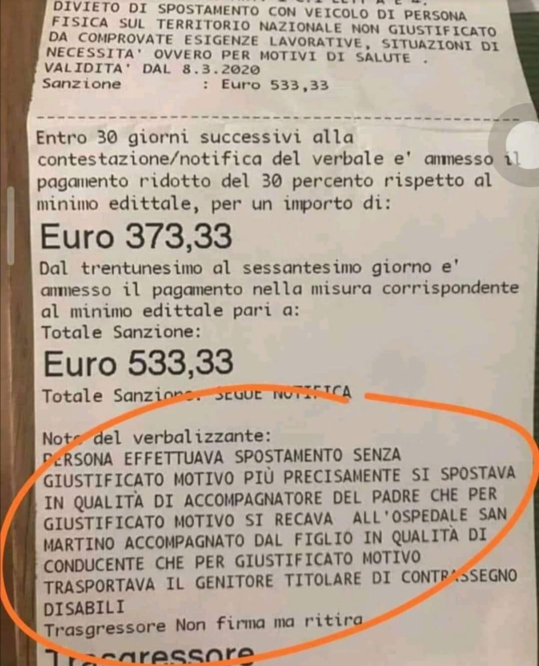 Il governo giallorosa di Giuseppi, Gigino e compagnia cantante - Pagina 5 ITrM1jEf_o