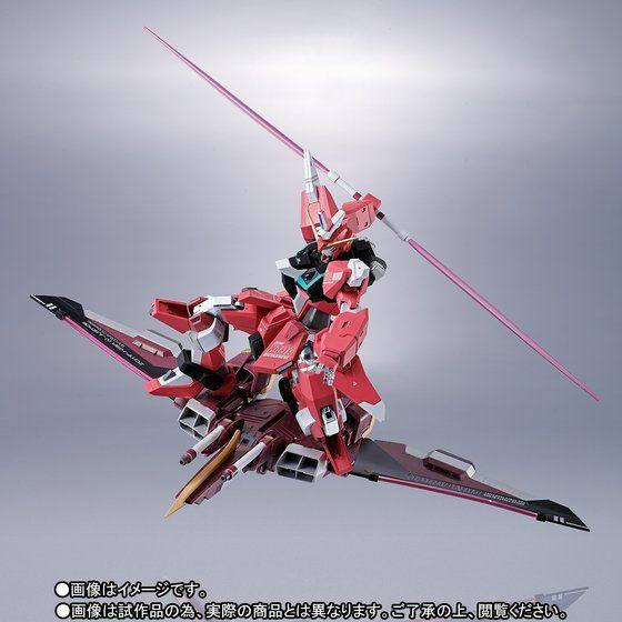 Gundam - Metal Robot Side MS (Bandai) WlSLq6NK_o