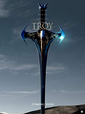 Troy The Resurrection of Aeneas 2018 WEBRip x264-ION10