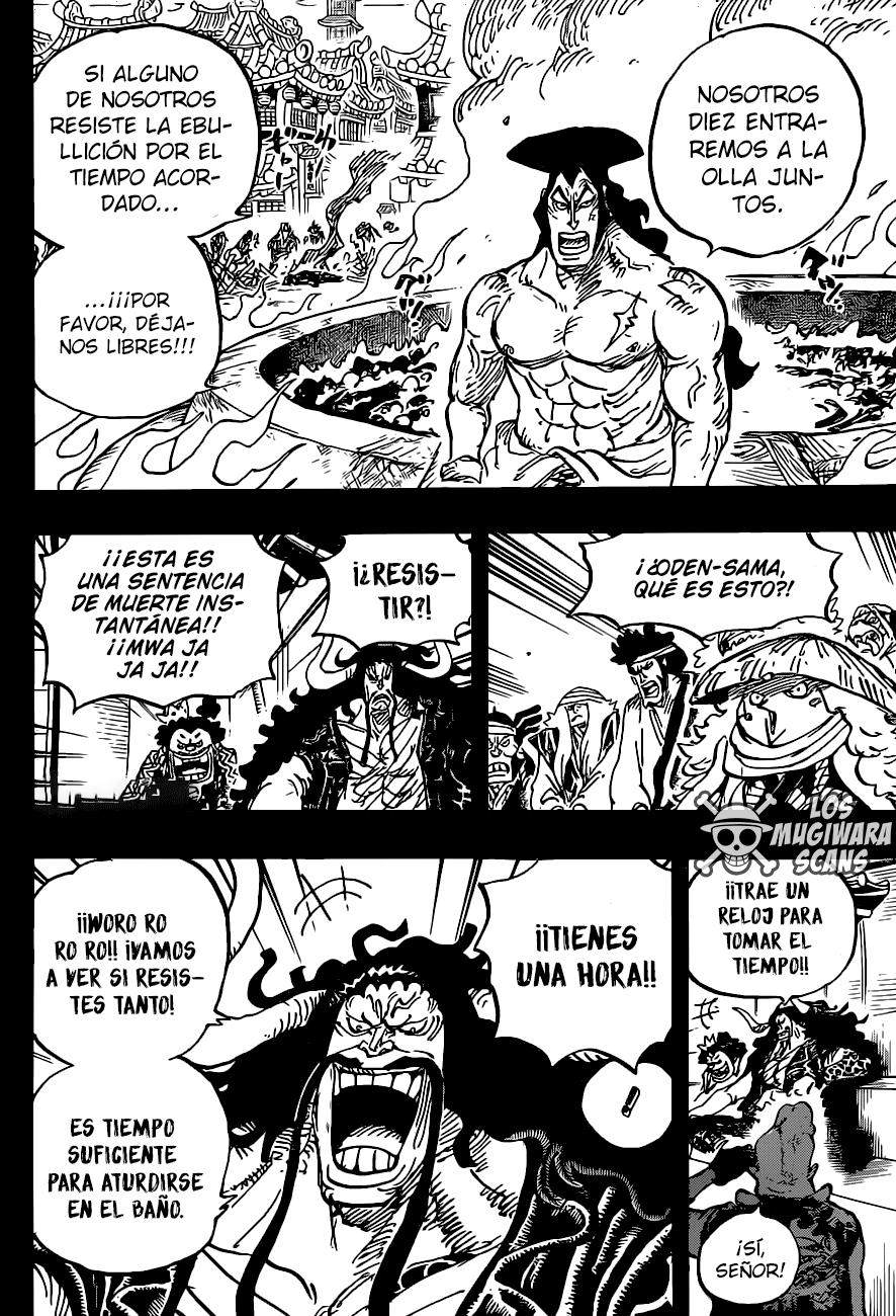 One Piece Manga 971 [Español] [Mugiwara Scans] OqYS0eWU_o