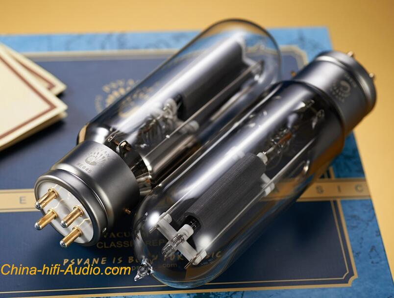 China-hifi-Audio Presents Incredible Vacuum Tubes That Will Help Users To Create High-End Home Theatre Environment