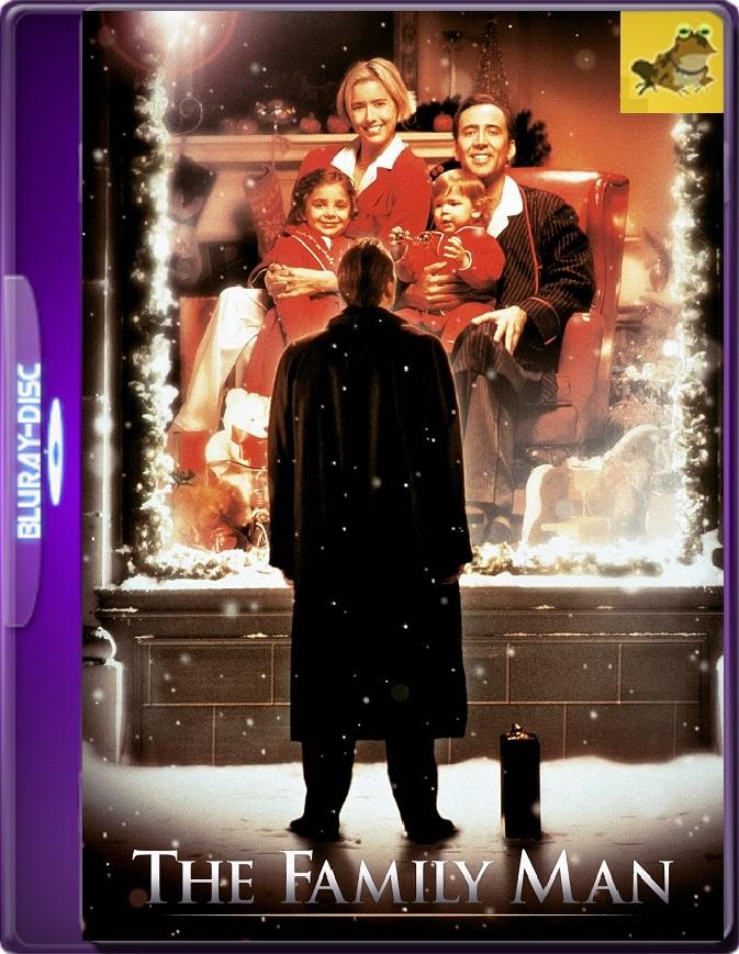Hombre De Familia (2000) Brrip 1080p (60 FPS) Latino / Inglés