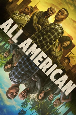 All American S02E05 XviD-AFG
