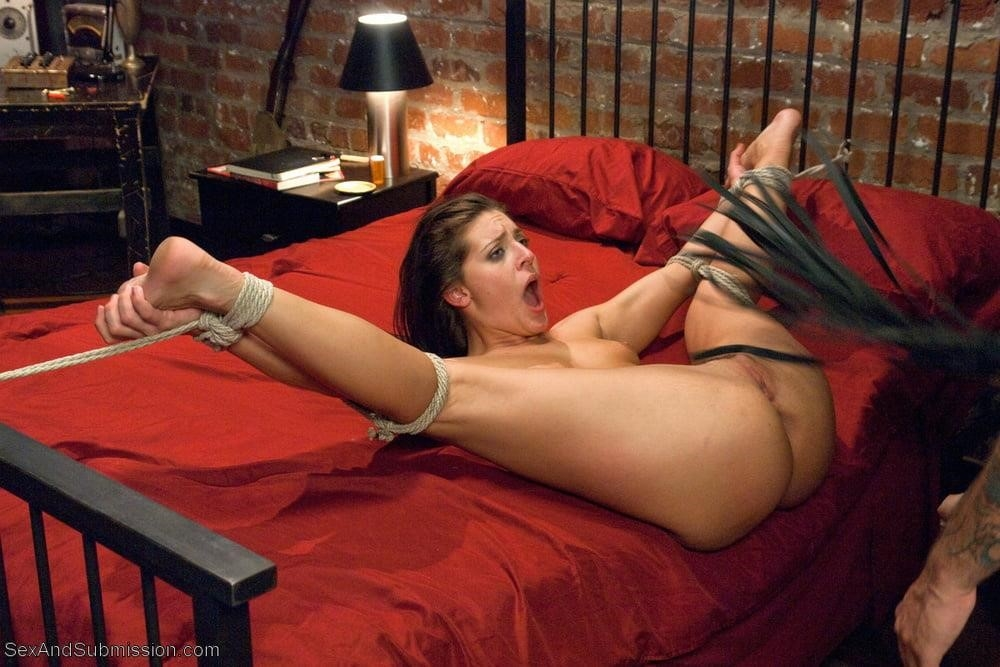 Gracie glam foot fetish-4047