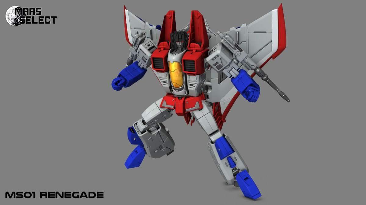 [MAAS Toys] Produit Tiers - Jouets TF de la gamme Cybertech Series (mode Cybertronien) + Gee Too (G2) - Page 2 T61yOl3m_o