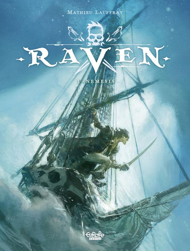 Raven 001 - Nemesis (2020)