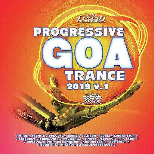 VA - Progressive Goa Trance 2019 Vol 1-WEB-2019-FALCON   DOWNLOAD