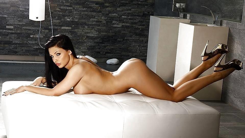 Hot sexy naked big tits-5988