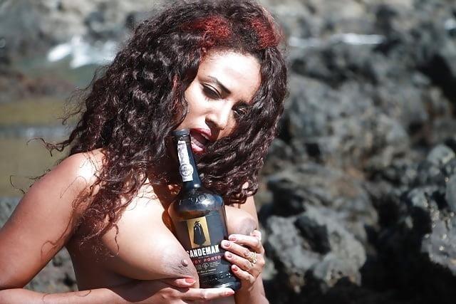 Naked black tits pics-1325