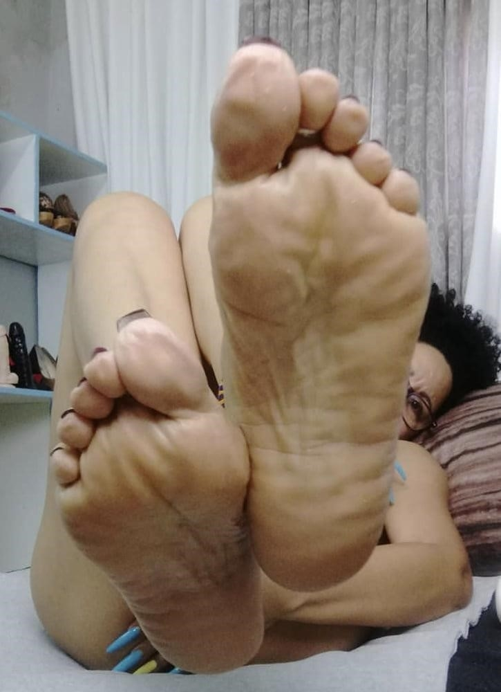 Milf toes porn-6842