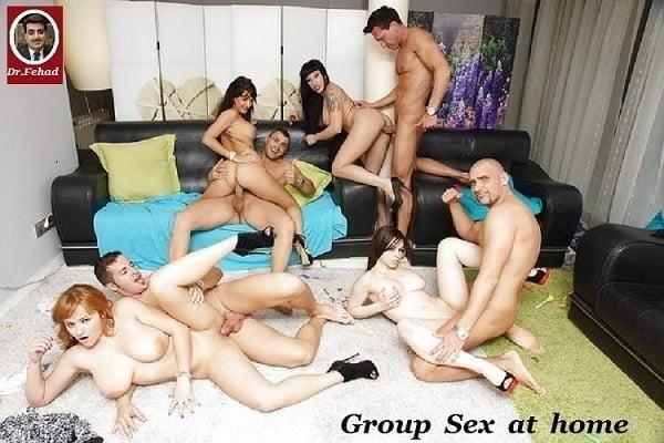 Group sex watch online-2829