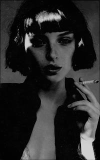 Lucia Kinnaman