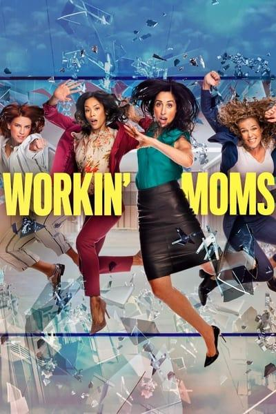 Workin Moms S05E09 1080p HEVC x265