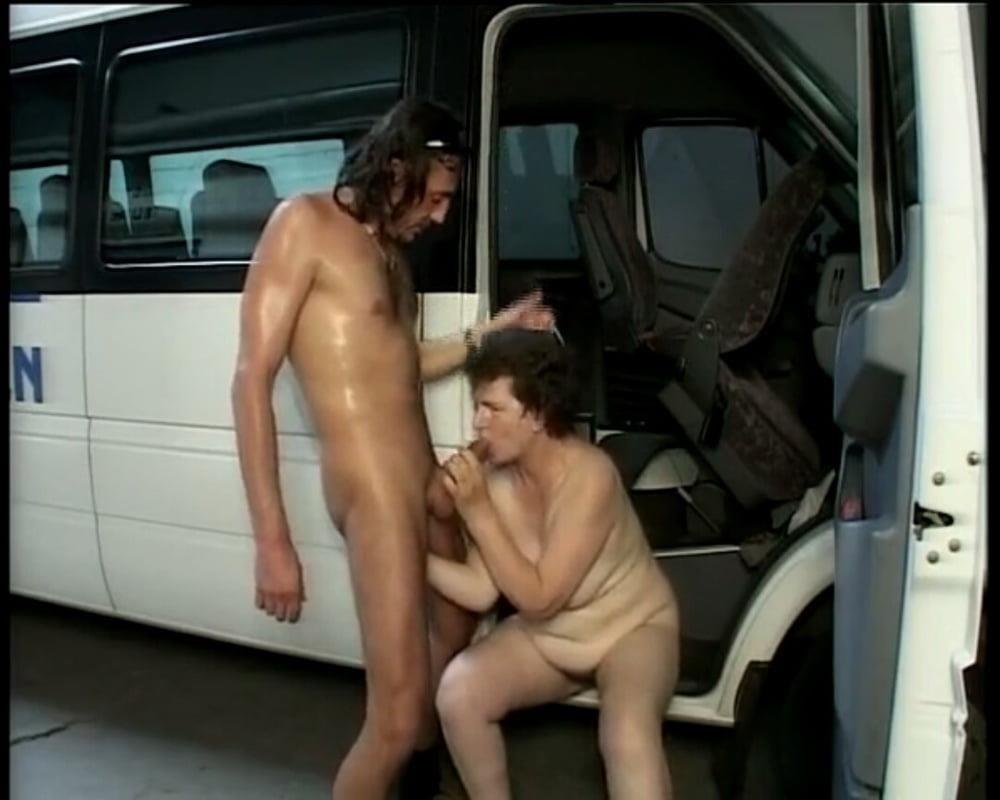 Old grandma porn pics-1466