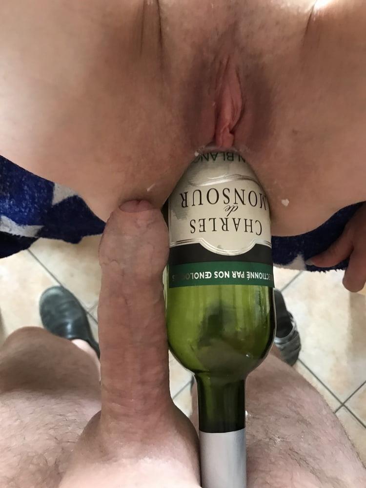 Blonde anal extreme-6155