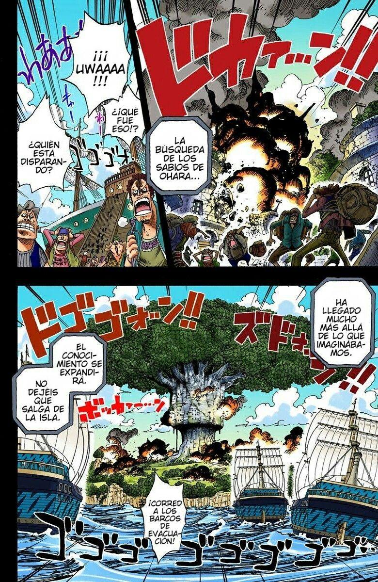 One Piece Manga 391-398 [Full Color] WAPcuhrN_o