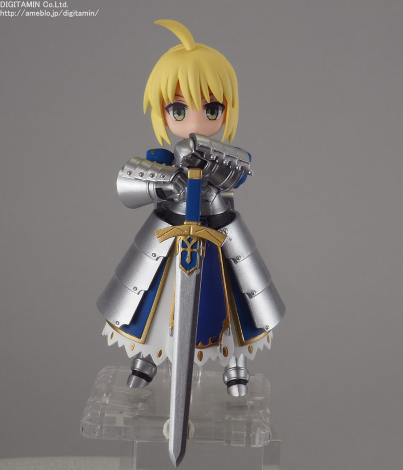 Fate Stay Night et les autres licences Fate (PVC, Nendo ...) - Page 18 Iq0WKyeE_o