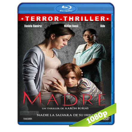 descargar Madre [m1080p][Latino](2016) gratis
