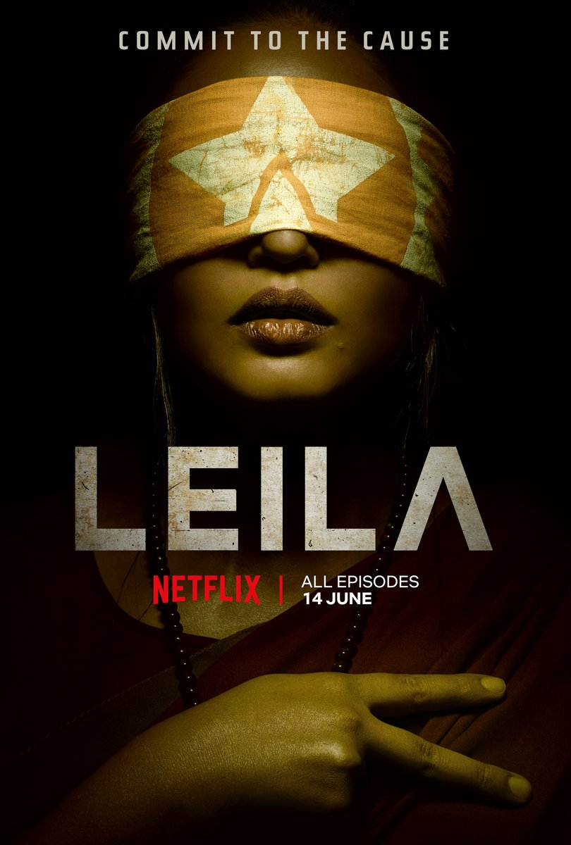 Leila S01 Hindi NF WEB-DL 720p H264 DD+5.1
