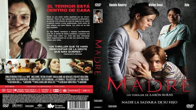 Madre (2016) BRRip 720p Audio Latino