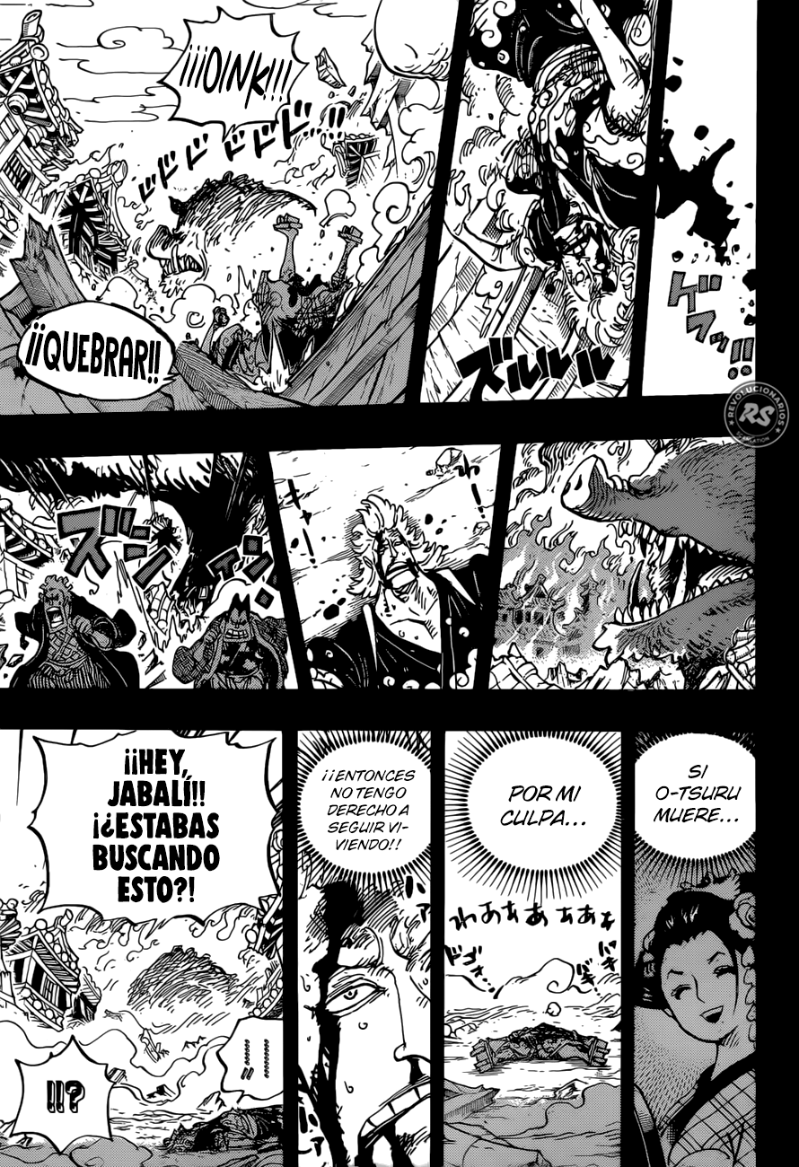 One Piece Manga 961 [Español] [Revolucionarios Scan] RI3sXD0X_o