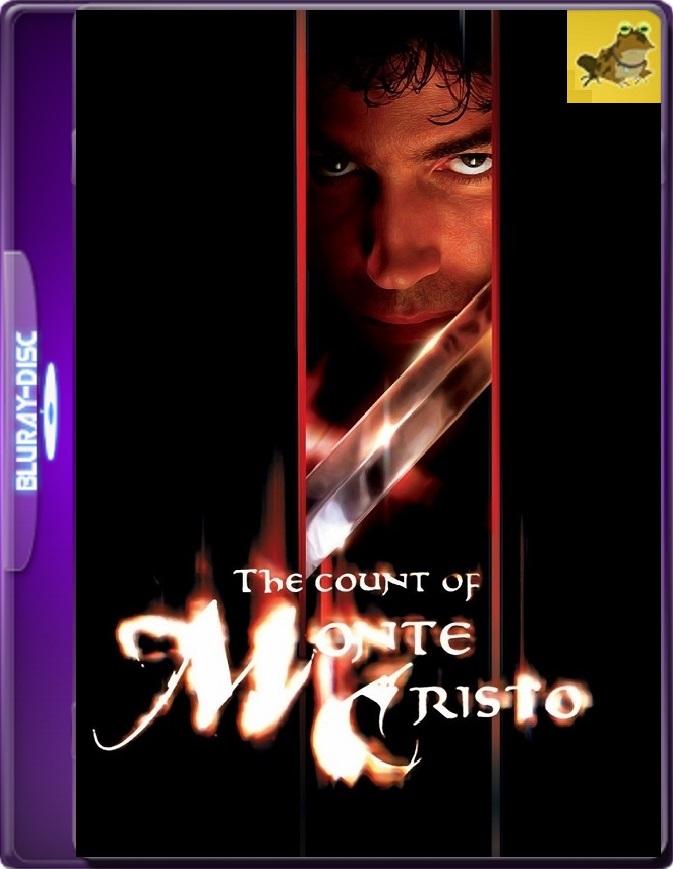 Montecristo (2002) Brrip 1080p (60 FPS) Latino / Inglés