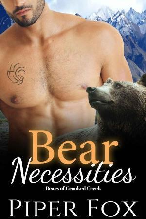 Bear Necessities  A BBW and Bea - Piper Fox