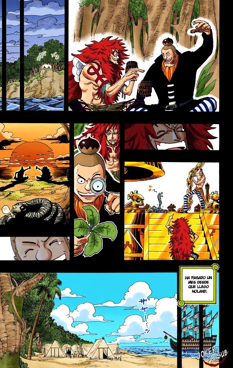 One Piece Manga 286-291 [Full Color] YwE7DULB_o