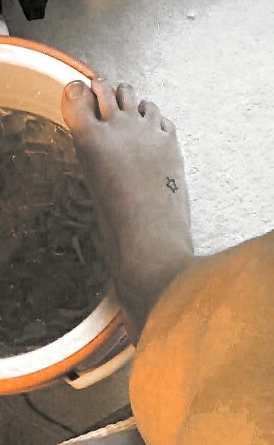 Mistress jolene feet-4257