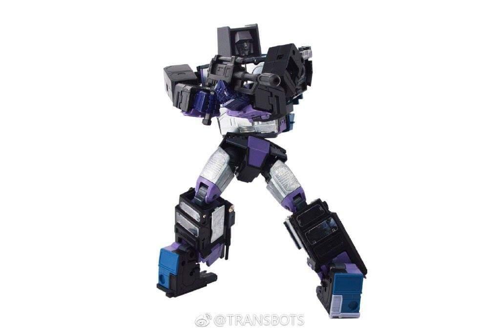 [X-Transbots] Produit Tiers - Jouets Berserkars forme Monolith (MX-XIII à MX-VII) - aka Stunticons forme Menasor/Menaseur - Page 5 RVQ4qMQo_o