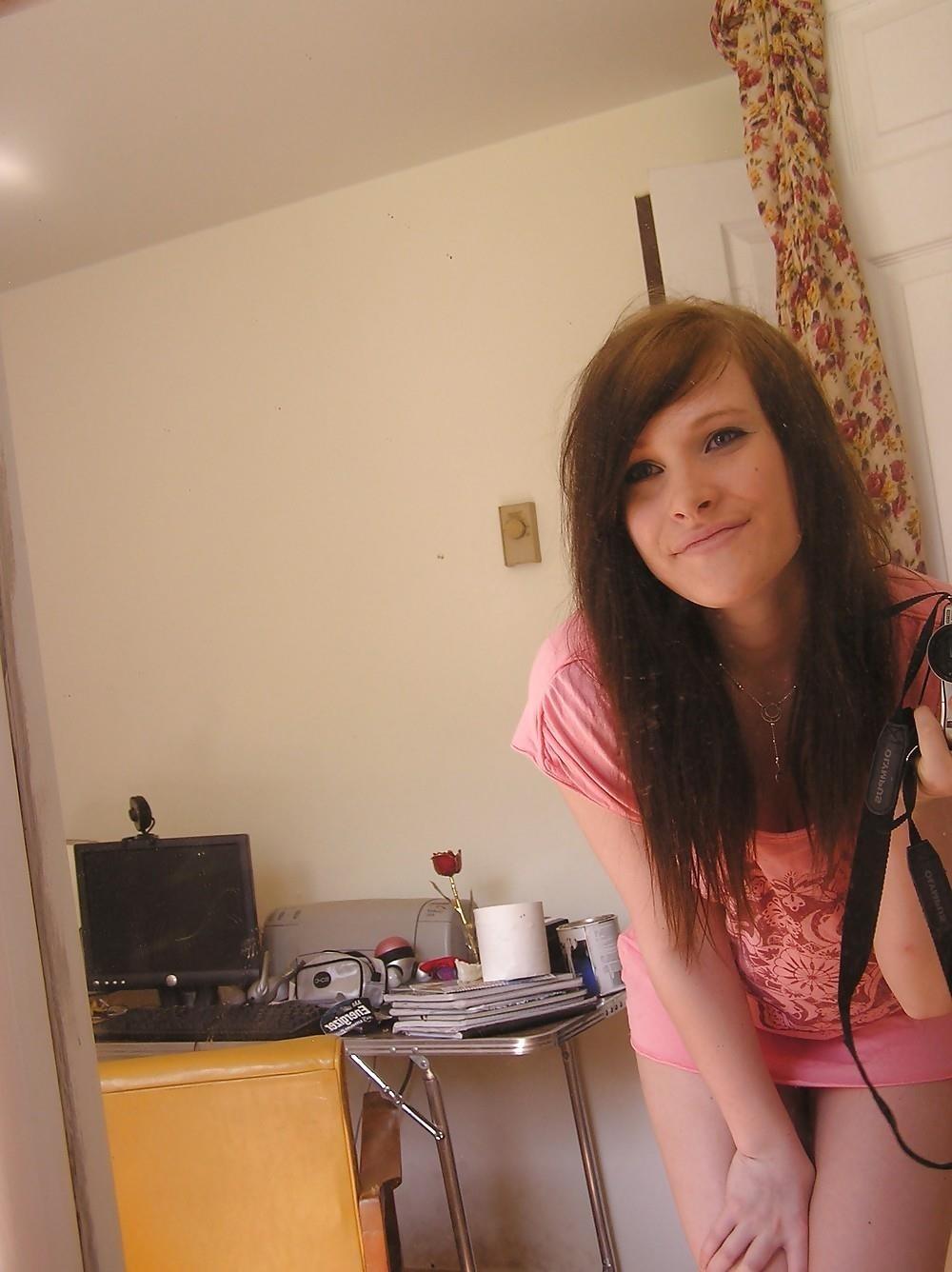 Hot teen self pics-4679