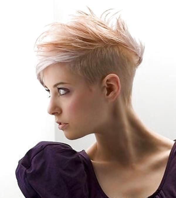 Best hair style for short hair girl-6191