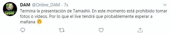[Comentários] Tamashii Nations 2019 Bc7YnNtp_o