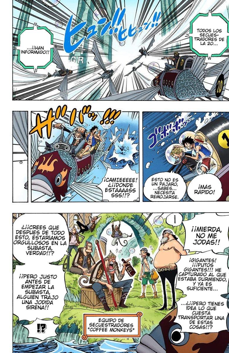 One Piece Manga 501-505 [Full Color] 8zabthpy_o