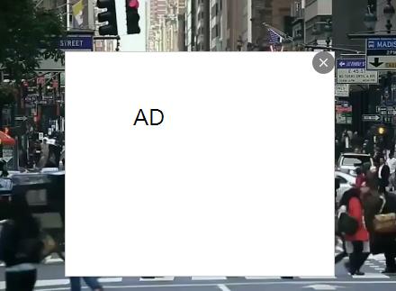 关于如何提高AD点击率的探究