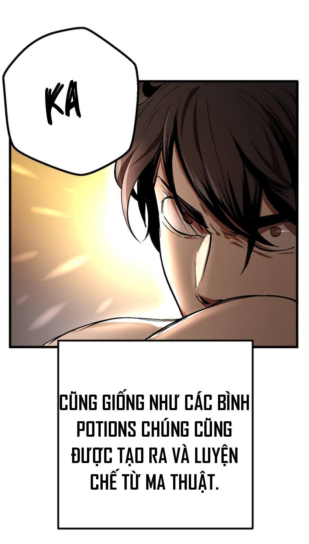 Anh Hùng Mạnh Nhất? Ta Không Làm Lâu Rồi! Chapter 9
