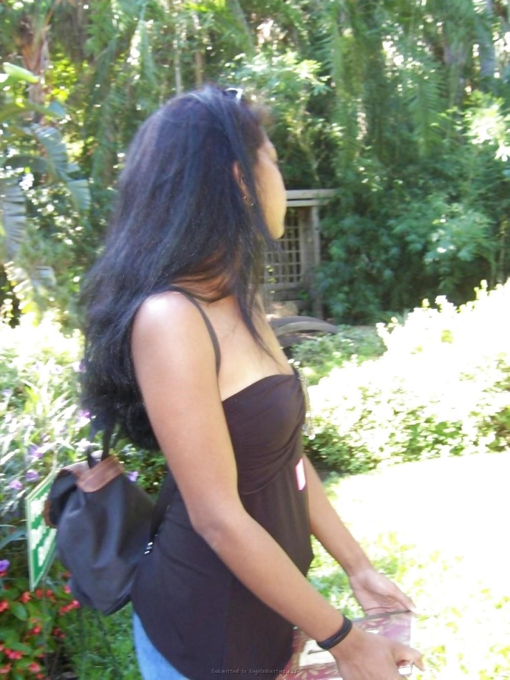 Gorgeous black teen sex-8540