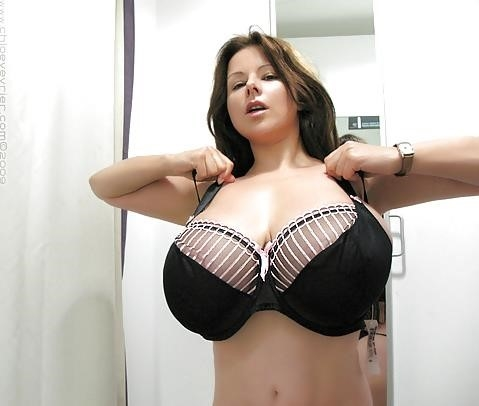 Big boobs bra pics-4150