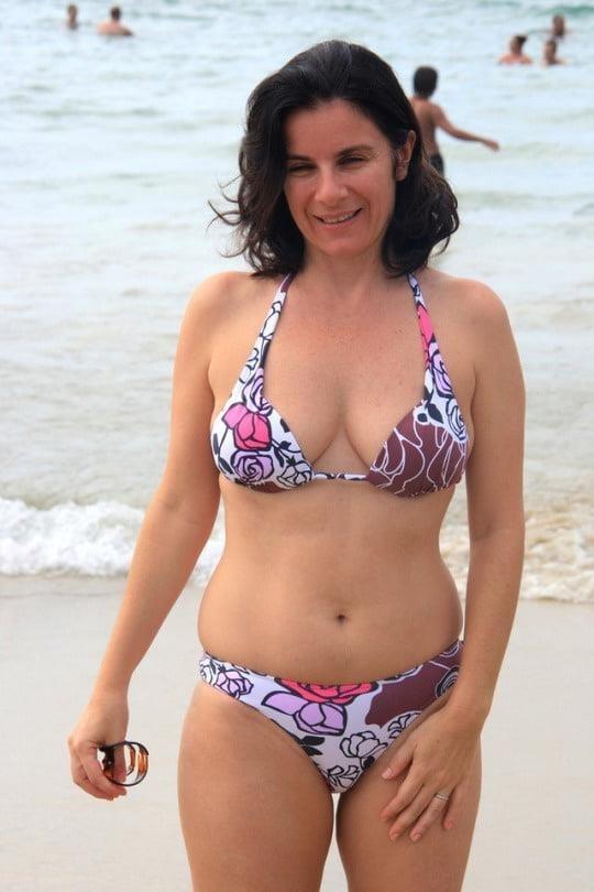 Nude lingerie mature-8381